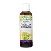 Dr. Popov Třezalka tečkovaná bylinné kapky pro pozitivní náladu a zdravý spánek 50 ml