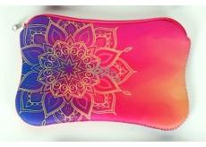 Albi Original Neoprénová taška Mandala 17,5 x 11,5 cm