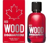 Dsquared2 Red Wood toaletná voda pre ženy 100 ml