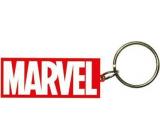 Epee Merch Marvel Kľúčenka gumová 4,5 x 6 cm
