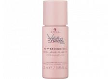 Alterna My Hair My Canvas New Beginnings hĺbkovo čistiace šampón 25 ml