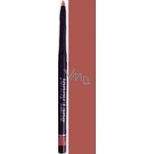 Jenny Lane Automatická kontúrovacia ceruzka na pery vodeodolná č. 12 2 g