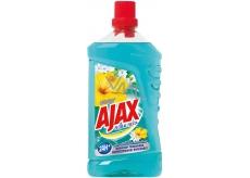 Ajax Floral Fiesta Lagoon Flowers univerzálny čistiaci prostriedok 1 l