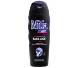 Mitia Men Black Jade 2v1 sprchový gél a šampón na vlasy 400 ml