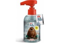 Tajný život maznáčikov hovoriace tekuté mydlo pre deti 250 ml