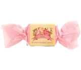 Bohemia Gifts & Cosmetics Ruže tuhé mydlo 30 g