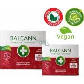Annabis Balcann konopná masť z Bio konope regenerácie kože pre suchú a podráždenú pokožku 50 ml