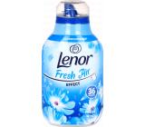 Lenor Fresh Air Fresh Wind aviváž 36 dávok 504 ml