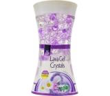Pan Aroma Lavender & Camomile gelový osvěžovač vzduchu 150 g