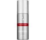 Ferrari Red Power deodorant sprej pro muže 150 ml