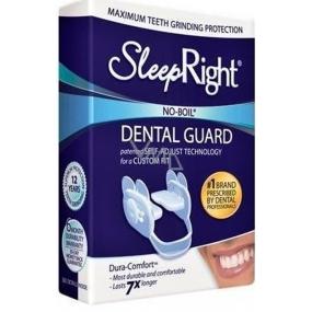 BeconfiDent Zubní dlaha proti skřípání zubů zesílená
