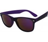 Nap New Age Polarized Sluneční brýle A-Z16115AP
