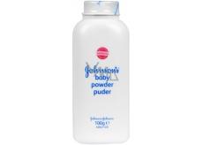 Johnsons Baby Púder 100 g