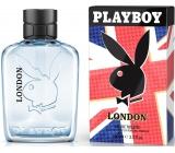 Playboy London toaletní voda pro muže nová 100 ml