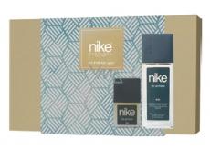 Nike The Perfume Man toaletná voda pre mužov 30 ml + parfumovaný deodorant sklo 75 ml, darčeková sada