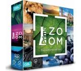 Albi Zoom vedomostnú kvízová hra, pre 3-6 hráčov, odporúčaný vek od 12 rokov