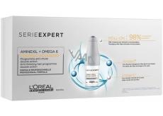 Loreal Professionnel Séria Expert Aminexil Advanced Roll-On program proti padaniu vlasov 42 x 6 ml