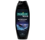 Palmolive Men Refreshing 3v1 sprchový gél na telo, tvár a vlasy 500 ml