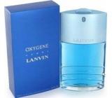 Lanvin Oxygene Homme toaletní voda 100 ml