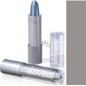 Regina Tukové oční stíny s perletí 13 stříbrná 3,5 g