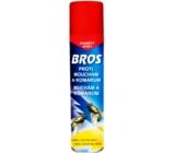 Bros Sprej proti mouchám a komárům 400 ml