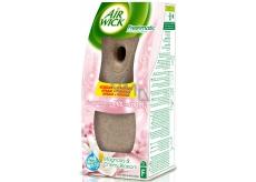 Air Wick FreshMatic Max Magnolie & Třešeň automatický sprej 250 ml
