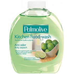 Palmolive Anti Odor tekuté mydlo náhradná náplň 300 ml
