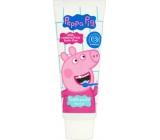 Peppa Pig - Prasiatko Pepa 0 - 6 rokov zubná pasta 75 ml