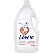 Lovela Farebné prádlo tekutý prací prostriedok 50 dávok 4,7 l