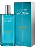 Davidoff Cool Water Wave Men toaletní voda 125 ml