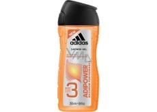 Adidas Adipower sprchový gél pre mužov 250 ml