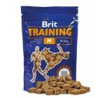 Brit Training Snack Doplnkové krmivo pre dospelé psy stredných plemien 10 - 25 kg M 200 g