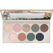 Essence Hallo Berlin Eyeshadow Palette paletka očných tieňov 10 13,5 g