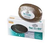 Dr. Müller Tea Tree Oil mydlo s lístkami čajovníka austrálskeho 90 g