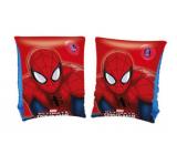 Bestway Marvel Spiderman Nafukovacie rukávky 2 komory 23 x 15 cm, od 3-6 rokov