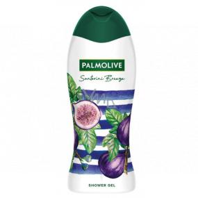 Palmolive Santorini Breeze sprchový gél 500 ml