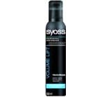 Syoss Volume Lift maximálny objem Extrasilný fixácia penové tužidlo 250 ml