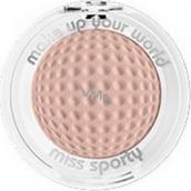 Miss Sporty Studio Colour Mono oční stíny 104 Dreamy 2,5 g