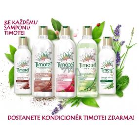 DÁREK Timotei Jasné barvy vlasový kondicionér 200 ml pro barvené vlasy