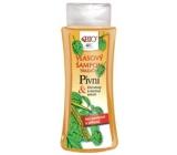 Bion Cosmetics Pivné tradičné šampón na vlasy 255 ml