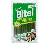 Brit Lets Bite Minerální tyčinka dental tyčinky 105 g