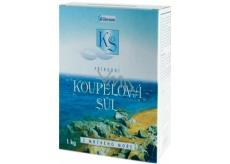 Karima Mŕtve more soľ do kúpeľa 1 kg
