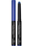 Dermacol Longlasting Intense Colour Eyeshadow & Eyeliner 2v1 očné tiene a linka 04 1,6 g