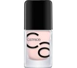 Catrice ICONails Gél Lacque lak na nechty 23 Nice Cream 10,5 ml
