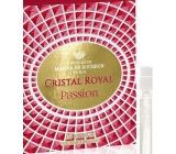 Marina De Bourbon Royal Passion toaletná voda pre ženy 1 ml vialka