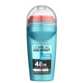 Loreal Paris Men Expert Cool Power 48h antiperspirant roll-on 50 ml
