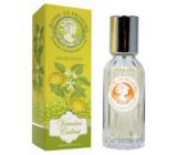 Jeanne en Provence Verveine cédru - Verbena a Citrusové plody toaletná voda pre ženy 20 ml