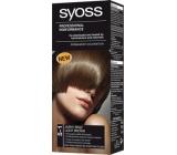 Syoss Professional farba na vlasy 5 - 1 svetlo hnedý