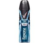 Rexona Men Fresh Xtra Cool antiperspirant deodorant sprej pro muže 150 ml