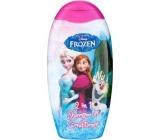 Disney Frozen 2v1 šampón na vlasy a kondicionér na vlasy 300 ml